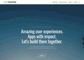webmocha.com