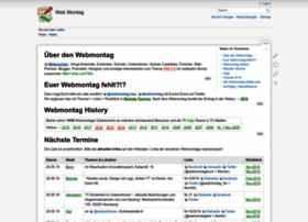 webmontag.de