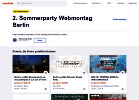 webmontagsommerparty2.eventbrite.de