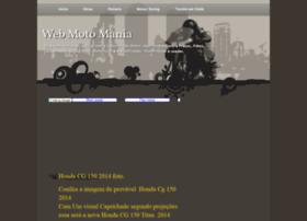 webmotomania.blogspot.com.br