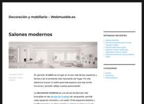 webmueble.es