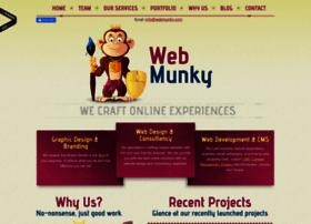 webmunky.com