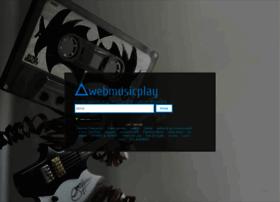webmusicplay.com