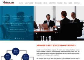 webmyne.com