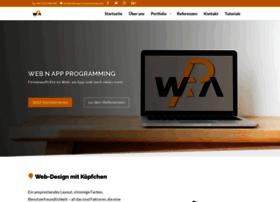 webnapp-programming.com