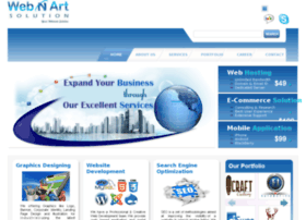 webnartsolution.com
