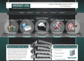 webnetjoe.com