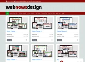 webnewsdesign.com