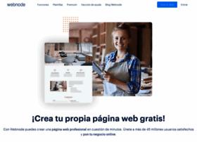 webnode.com.ve