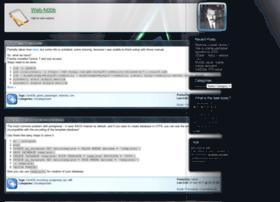 webnoob.info