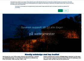 Joomla voor je Website?