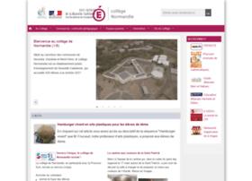 webnormandie.ac-noumea.nc