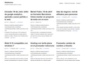 webnostra.com