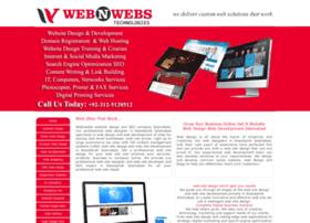 webnwebs.com