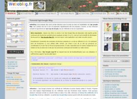 weboblog.fr