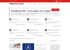 webofficeone.com