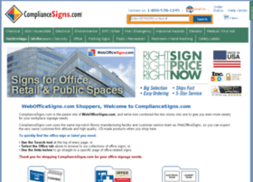 webofficesigns.com