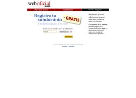 weboficial.com