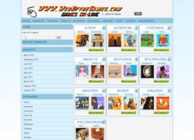 webofthegames.com