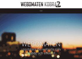 webomaten.se