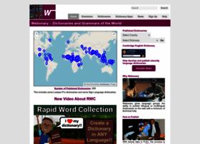 webonary.org