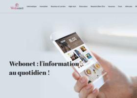 webonet.fr