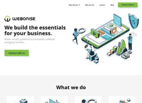 webonise.com