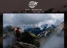 webonlinemurah.com