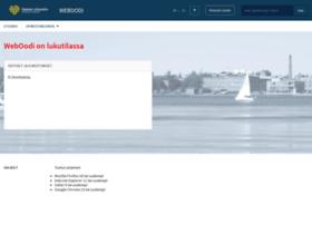 weboodi.uwasa.fi
