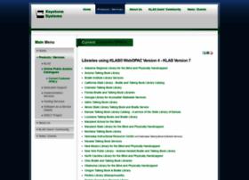 webopac.klas.com