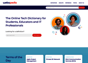 webopedia.com