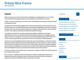webopenpresse.fr