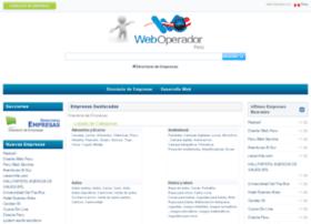 weboperador.pe