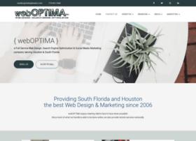 weboptimainc.com