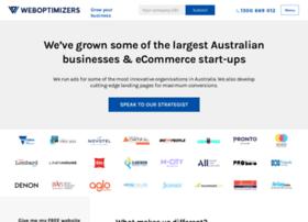 weboptimizers.com.au