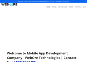 webore.co.in