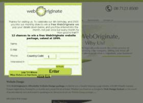weboriginate.com.au