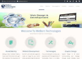 weborntech.com