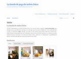 webos-fritos.com