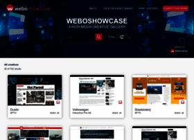 weboshowcase.com