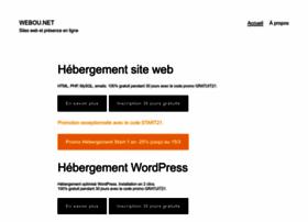 webou.net
