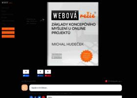 webovarezie.cz