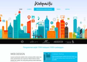 webpacific.com