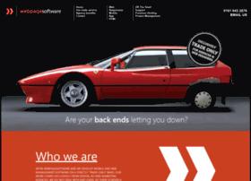 webpagesoftware.co.uk