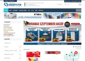 webpapir.hu