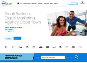 webpartner.co.za