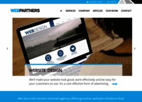 webpartners.co.nz