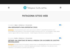 webpatagoniaweb.com.ar