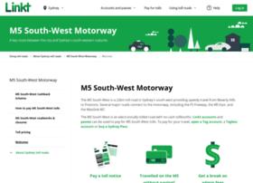 webpayments.m5motorway.com.au