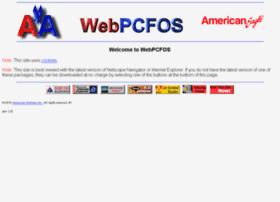 webpcfos.aa.com
